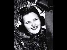 Kate Smith - I'll Be Home For Christmas (radio version)