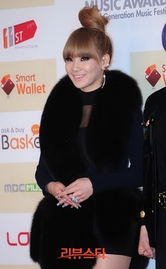 CL (the BILLION DOLLAR LEADER)