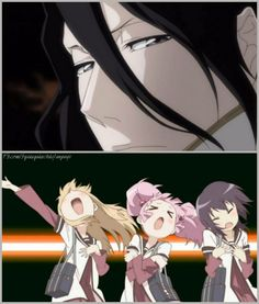 Byakuya Kuchiki - yes, I also act like that when I see him too. Bleach Pictures, Manga Pictures, Manga Anime, Manga Art, Bleach Funny, Bleach Characters, Fade To Black, Bleach Anime, Shinigami