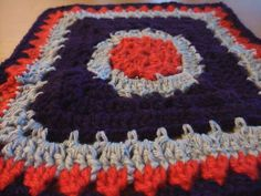 Little Wendy crochet: CAL@CCC - BLOCK #21