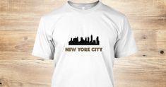 Visit the post for more. New York City Shopping, Funny Shirts, Tee Shirts, Shirt Shop, Big, Mens Tops, Fashion, Moda, T Shirts