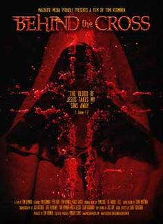 Movie Review: Behind the Cross My Best Friend, Best Friends, Psychological Horror, Film Review, Behind, Macabre, Short Film, Filmmaking, Psychology