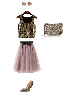 New Year's Eve outfit #outfitswipe