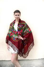 russian scarf - Google Search