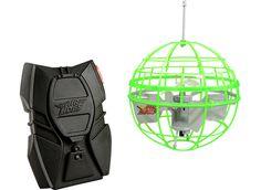 AIR HOGS AtmoSphere Axis grönt och grått 399:-
