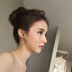 Hoa hậu chuyển giới Thái Lan 2017: Cuộc thi hiếm có cả tân Hoa hậu và Á hậu 1 đều đẹp quá xuất sắc - Ảnh 10.