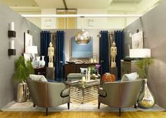 From Focal Point Styling: Charity Causes: Get Vignette Set With Olioboard - Vignette at #DOAD by Patrick J. Hamilton