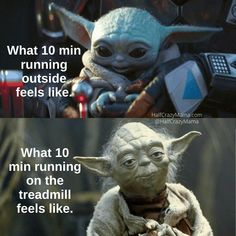 Memes are always entertaining and good for a laugh. Here are the 10 best running memes including Ryan Gosling, Baby Yoda, and Forest Gump. Xc Running, Running Humor, Running Quotes, Running Motivation, Running Workouts, Running Tips, Running Training, Trail Running, Funny Running Memes