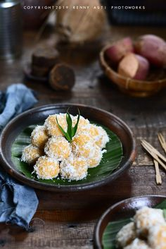 Food Photography Props, Photography Tips, Eat Thai, Thai Dessert, Traditional Cakes, Asian Desserts, Cafe Food, Food Illustrations, Food Design