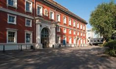 Goldsmiths College in London