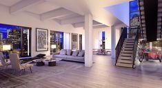 penthouse episode interactive backgrounds living york penthouses story estate luxury tribeca thomas windows