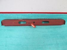 1965-66 FORD MUSTANG SHELBY GT  FRONT FRAME RAIL CROSSMEMBER   NOS FORD  516
