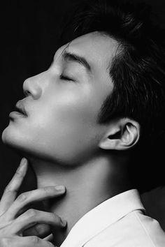 KAI - Lined Magazine 'Stage' Digital Version Exo Kai, Chanyeol Baekhyun, Exo Chen, Exo Ot12, Kaisoo, Exo Memes, Do Kyung Soo, Oppa Gangnam Style, Exo Korean