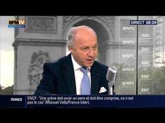 "Politique - Laurent Fabius : ""l'EIIL, est encore plus cruel qu'Al Qaida"" - http://pouvoirpolitique.com/laurent-fabius-leiil-est-encore-plus-cruel-qual-qaida/"