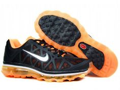 info for 0e19d 3b477 The sole of this Air Max 2009 Men Black Orange 02 Men s Shoes is pretty  durable  other Mens Nike Air Max 2009 are also on sale with 100% high  quality ...