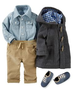 Baby Boy OKF16OCTBABY20 from OshKosh B'gosh. Shop clothing & accessories from a trusted name in kids, toddlers, and baby clothes.