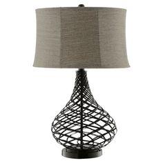 Brunswick Table Lamp at Joss & Main