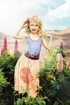 Skarp Agent - Karolina Henke - Children - 21850