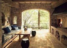 Resultado de imagen para casas de campo rusticas #casasdecamporusticas #decoracioncasasdecampo