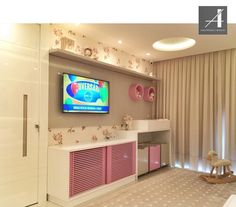 Sonho de bebê By @claudia_pimenta e @patyfranco72  #claudiaPimenta #claudiaepatricia #claudiapimentaepatriciafranco #decoracaodeinteriores #decoration #decoracao #design #interiordesign #interior #arquitetura #arquiteturaeinterior #architecture #instadesign #quarto de princesa #quartodossonhos #suitebebe