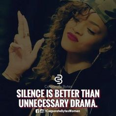 best 25 silence quotes ideas on quotes o Badass Quotes, Babe Quotes, Bitch Quotes, Sassy Quotes, Girly Quotes, Queen Quotes, Attitude Quotes, Woman Quotes, Great Quotes