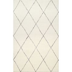 Found it at AllModern - Moroccan Armitra Area Rug