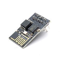 Upgraded Version 1M Flash ESP8266 ESP-01 WIFI Transceiver Wireless Module