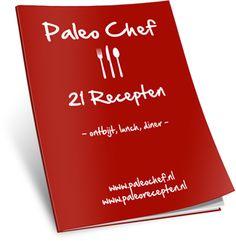 Bonus De Paleo Revolutie Paleo Chef