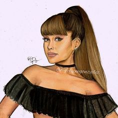 @arianagrande at the vma's 2016 pls guys tag her and hope you like it follow my personal or add me on snapchat as @felipegoca ❤ I love you