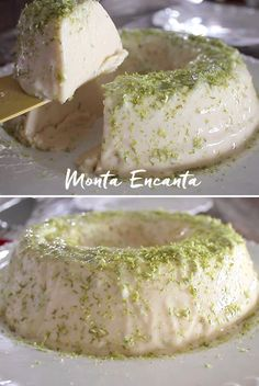 Other Recipes, Sweet Recipes, Good Food, Yummy Food, Kefir, Bakery, Food And Drink, Dessert Recipes, Cooking Recipes