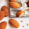Chocolate Chip Madeleines (Green & Black's Organic Ultimate Chocolate Recipes: The New Collection)