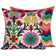 Cinco De Mayo Pillow