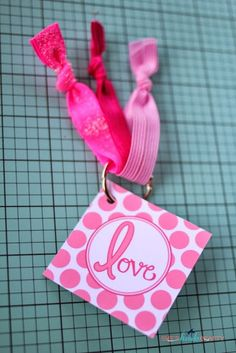 Breast Cancer Awareness Month Fundraising Idea