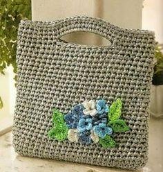 Kukuruku - Shop: Inspirace na letní háčkované tašky