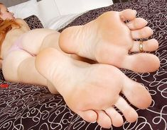 Just love Arch crushing fetish foot foot foot job sole toe worship your