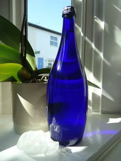 Blue Solar Water: How to prepare it and use it. Ho'oponopono Blue Solar Water. One of the remedies described by Dr. Hew Len.