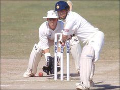 Century No. 43: 126* vs New Zealand, Mohali 1999