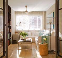 Si tu cocina es pequeña y poco luminosa, ¿por qué no abrirla al salón? Con esta pequeña reforma ganarás metros útiles y luz. Te contamos cómo hacerlo