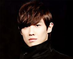 Lee Joon from MBLAQ in IRIS 2
