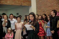 hoje é dia de mostrar a festa de 15 anos da debutante Lívia Maria Alvarenga Santos, que aconteceu no dia 08/07/ 2017. Ela é do interior de Minas Gerais, Coronel Fabriciano, e enviou suas fotos para…