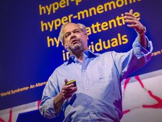 Juan Enriquez: Will our kids be a different species? | Talk Video | TED.com