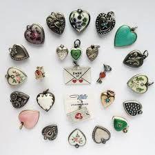Image result for vintage charms
