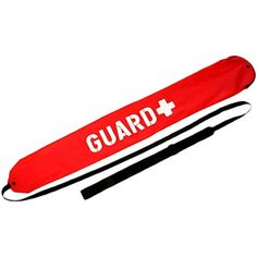 Best value lifeguard rescue tubes covers for sizes or It allows customers to keep their equipment clean and dust-free. Lifeguard Costume, Tube, Cover, Products, Slipcovers