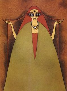 Kees Van Dongen,  Hassan Badreddine el Bassraoui, 1926