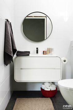 Bathroom, styling Piia Kalliomäki | Scandinavian Deko