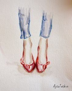 beautiful jeans and shoes by lavalsed'amelie Fashion Heels, Fashion Art, Girl Fashion, Fashion Illustrations, Fashion Sketches, Shoe Illustration, Shoe Art, Teaching Art, Amelie
