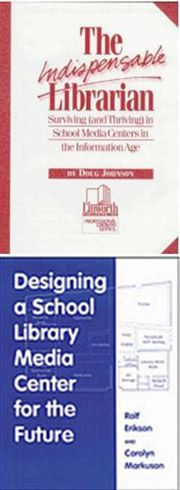 Article discussing (with links to organizations that have this mission) how to make school libraries inviting spaces. Design is essential.