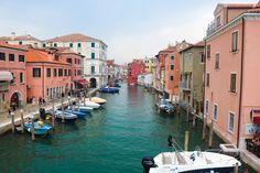 Jeg lovte dere en oppdatering på Chioggia, eller lille Venezia som det populært kalles. Dette er ...