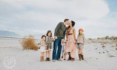 this use of hats, scarfs and all different coordinating colors. By Simplicity Photography Family Photos What To Wear, Family Beach Pictures, Beach Photos, Family Pics, Family Photo Outfits, Family Photo Sessions, Family Posing, Beach Sessions, Beach Photography