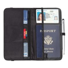 Personalized Passport Holders Project Promotional Success